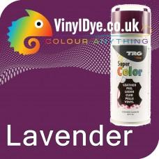TRG Lavender Vinyl Dye Plastic Paint Aerosol 150ml