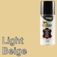 TRG Light Beige Vinyl Dye Plastic Paint Aerosol 150ml 354