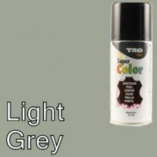 TRG Light Grey Vinyl Dye Plastic Paint Aerosol 150ml