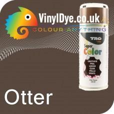 TRG Otter Vinyl Dye Plastic Paint Aerosol 150ml 345