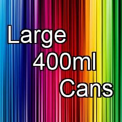 Large 400ml