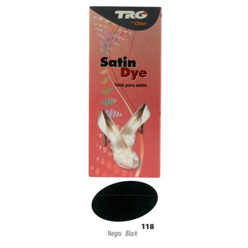 "Black Satin Dye Kit by TRG ""the One"""