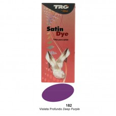 """Deep Purple Satin Dye Kit by TRG """"the One"""""""