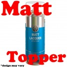 Matt Clear 'Topper' +£9.99