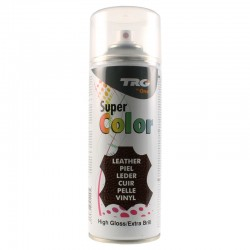 High Gloss Clear - 'topper' TRG Aerosol 400ml