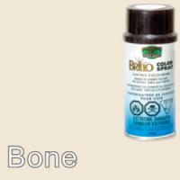 Bone (Like Cream) Brillo Aerosol 150ml Vinyl Dye Plastic Paint