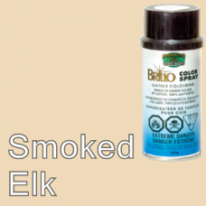 Smoked Elk (Like Cream) Brillo Aerosol 150ml Vinyl Dye Plastic Paint