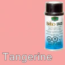 Tangerine (Like Pink Red) Brillo Aerosol 150ml Vinyl Dye Plastic Paint