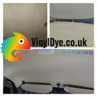 Refurbish Car Roof Liner