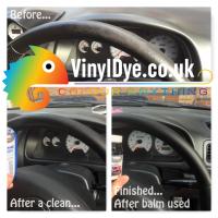 Restore Steering Wheel