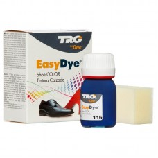 Midnight Easy Leather Dye Kit including Preparer by TRG the One