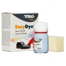 Sky Blue Easy Leather Dye Kit including Preparer by TRG the One