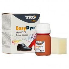 Mango Easy Leather Dye Kit including Preparer by TRG the One