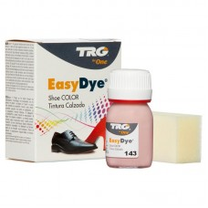 Mauve Easy Leather Dye Kit including Preparer by TRG the One