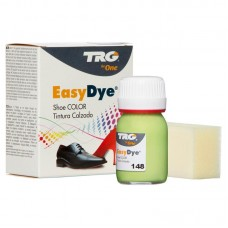 Apple Green Easy Leather Dye Kit including Preparer by TRG the One