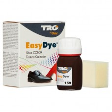 Raisin Easy Leather Dye Kit including Preparer by TRG the One