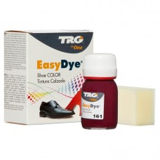 Magenta Easy Leather Dye Kit including Preparer by TRG the One