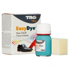 Turquoise Easy Leather Dye Kit including Preparer by TRG the One