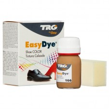 Camel Easy Leather Dye Kit including Preparer by TRG the One