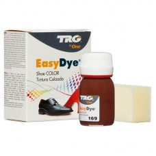 Old Leather Easy Leather Dye Kit including Preparer by TRG the One