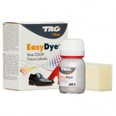 Silver Easy Leather Dye Kit including Preparer by TRG the One