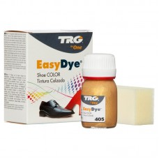 Gold Easy Leather Dye Kit including Preparer by TRG the One