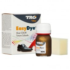 Old Gold Easy Leather Dye Kit including Preparer by TRG the One