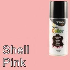 TRG Shell Pink Vinyl Dye Plastic Paint Aerosol 150ml